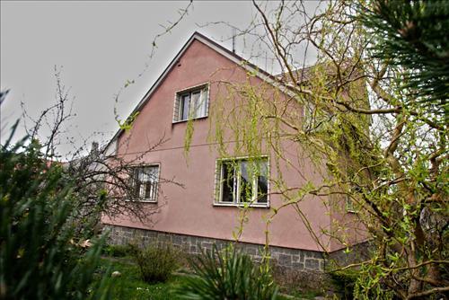 Prodej rodinného domu 128 m2, pozemek 453 m2