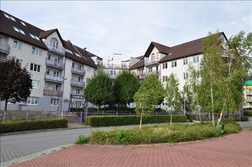 Prodej bytu 1+kk, Praha 4 – Kunratice, v zeleni u Krčského lesa