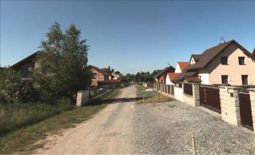 Pozemky 15 850m2, Úvaly u Prahy