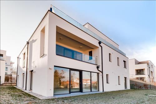 Luxusní byt 3+kk byt v Rezidenci La Crone, Praha 6