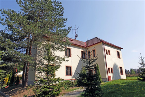 Penzion Najdek, Lodhéřov